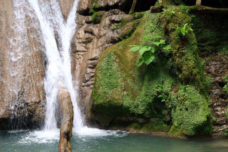 Фотография 33 водопада в Сочи