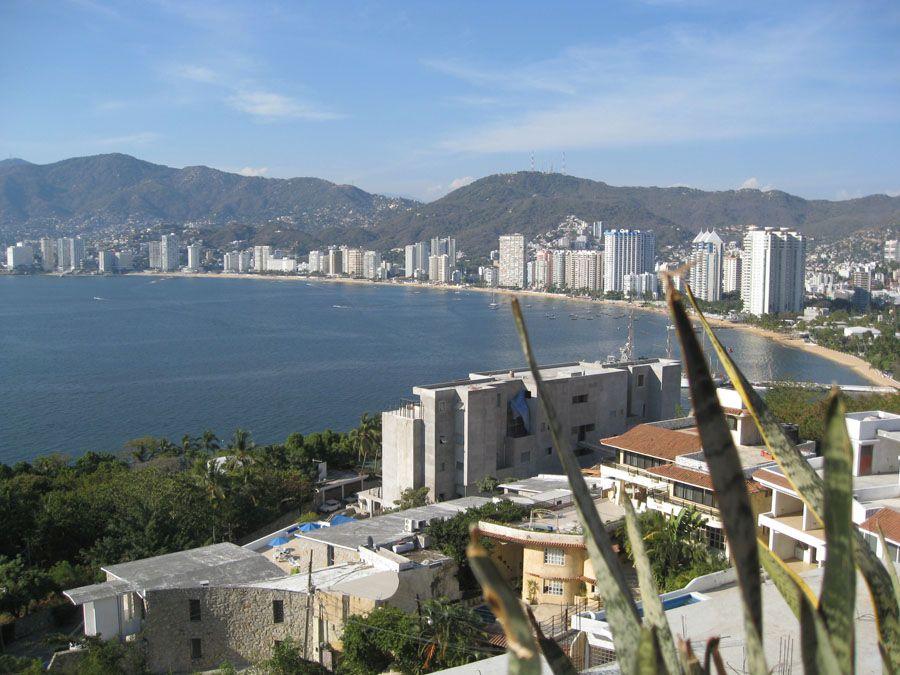 Акапулько фотография