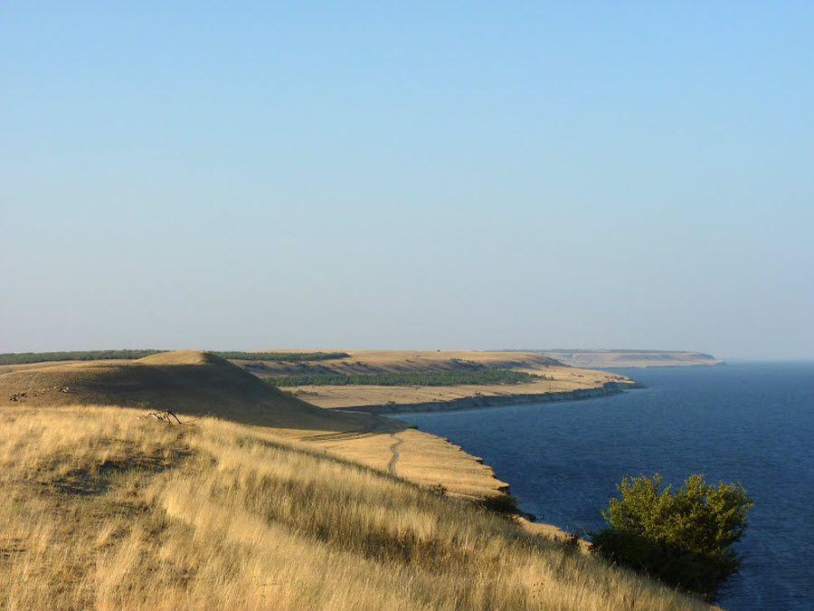 Фото природы Александровского грабена