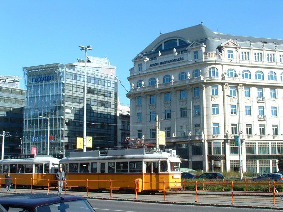 Фотография современной Венгрии, Будапешт