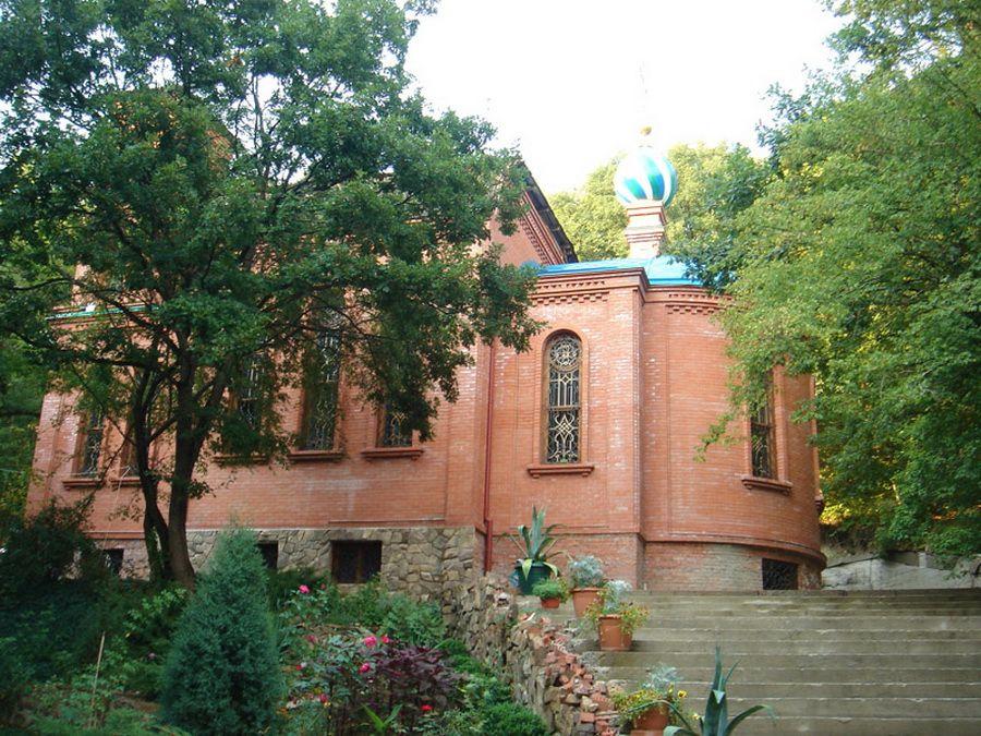Фото часовни Святителя Николая (или Николая Угодника) в Неберджай