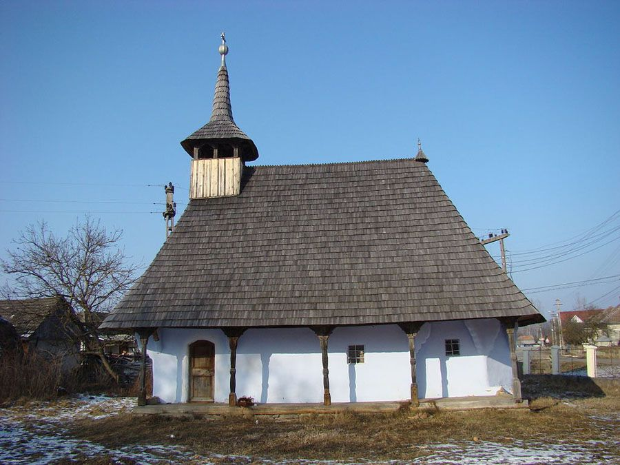 Город Криково фото