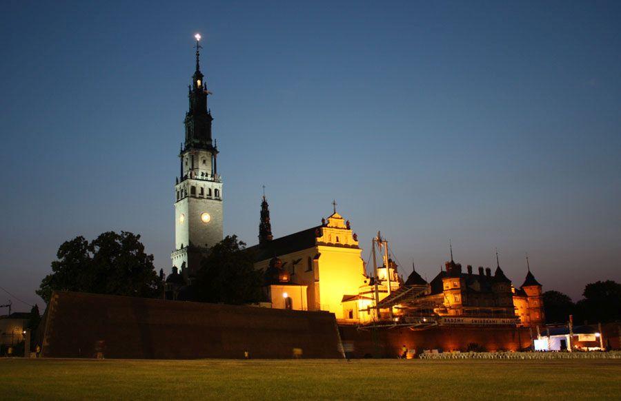 Ночь в Ченстохово