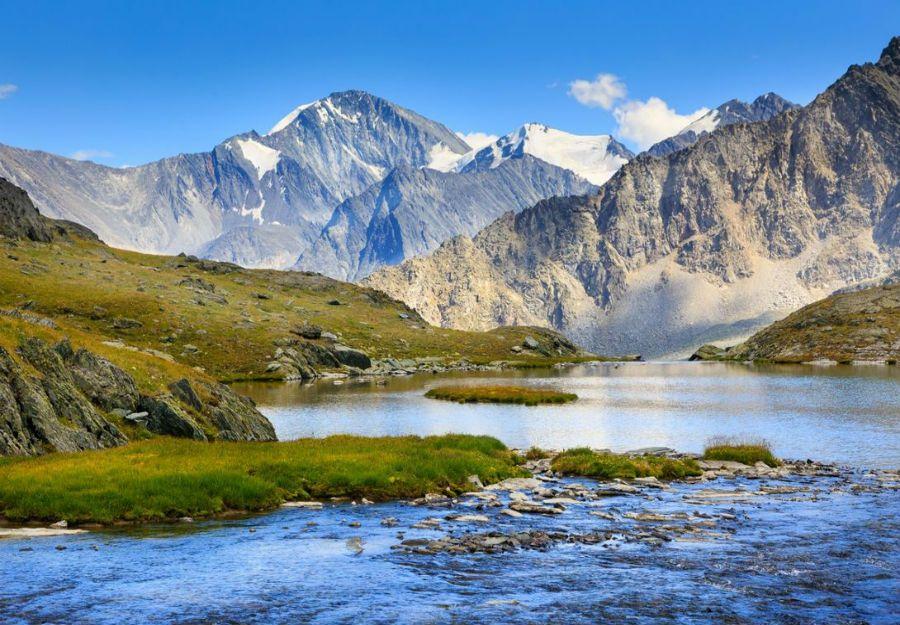 Фотография Долины семи озер