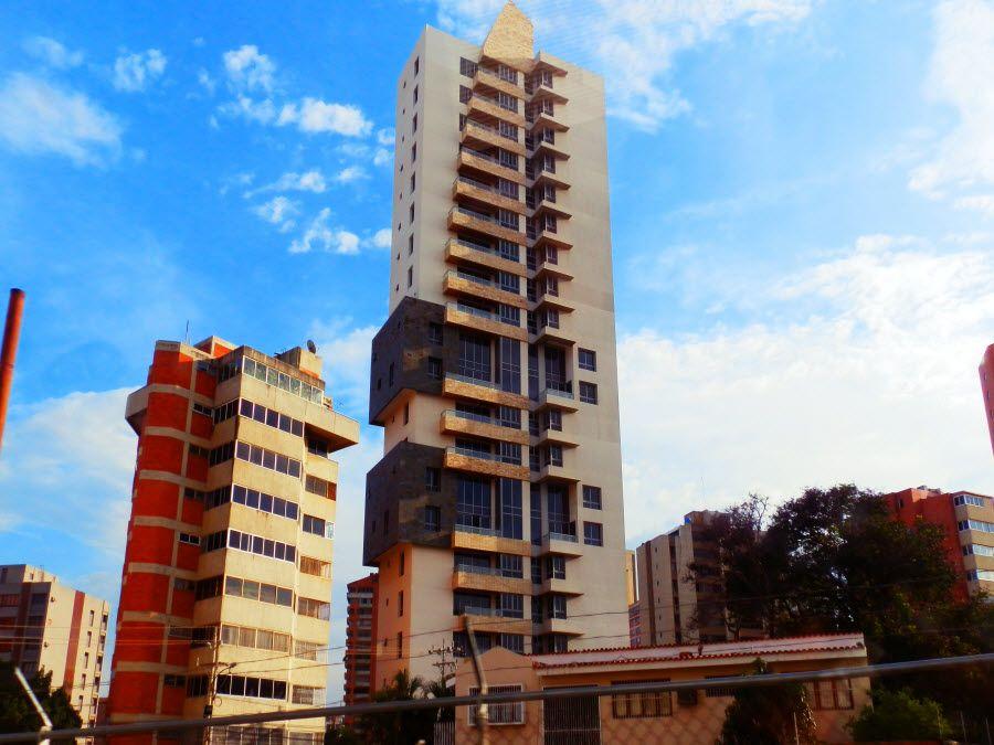 Фото архитектуры в Маракайбо
