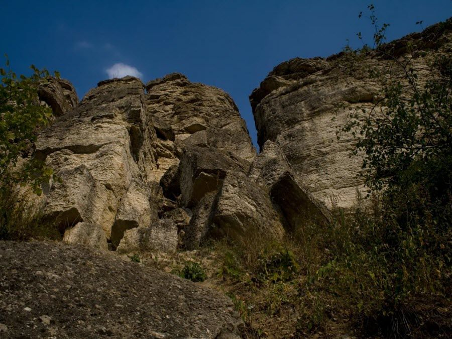 Фото Галичья гора в Липецкой области