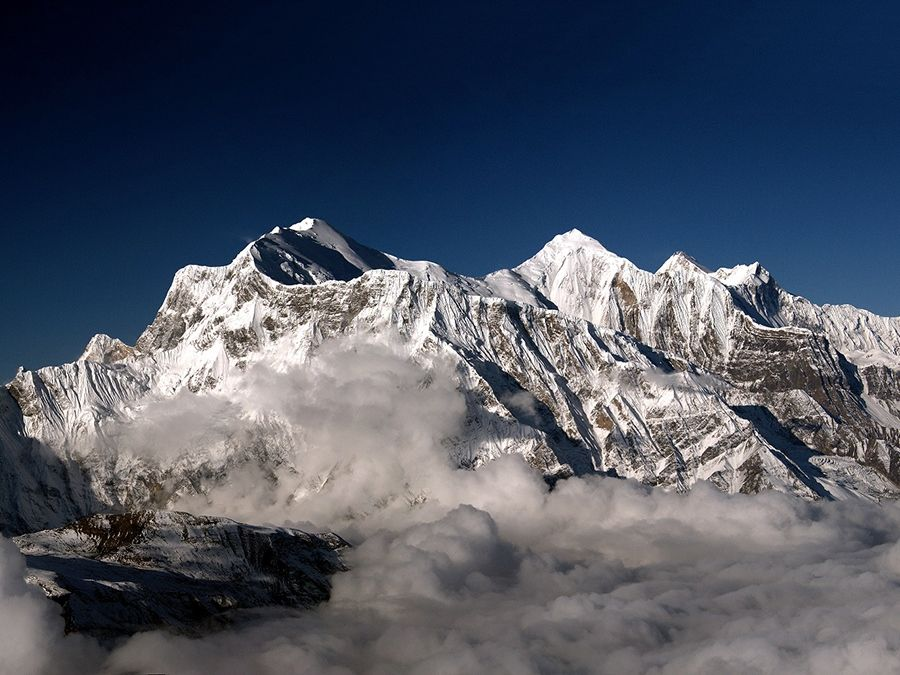 Гора Эрцог фото
