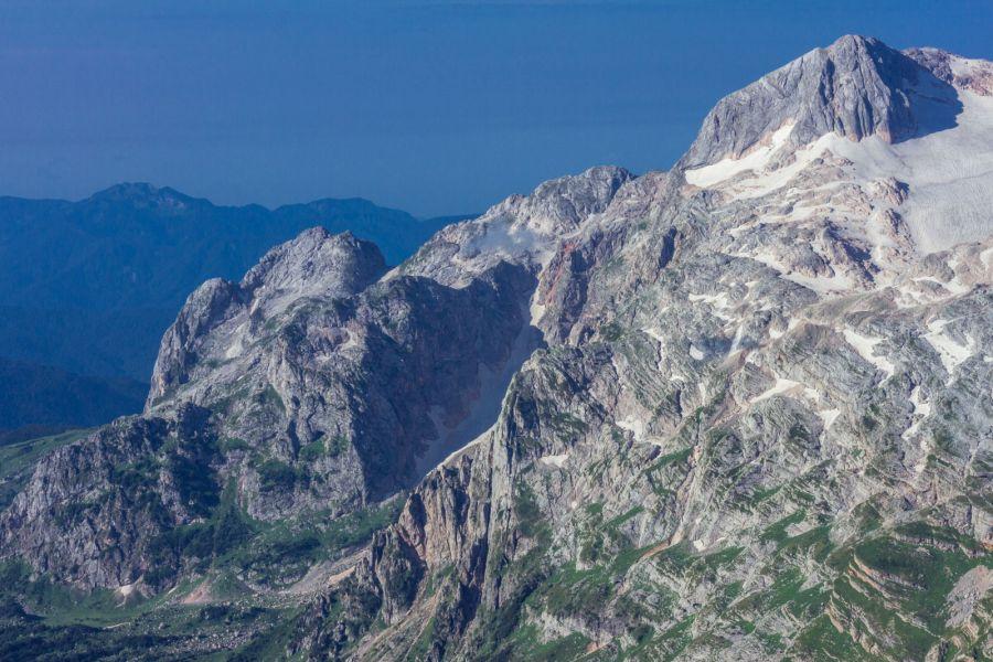 Гора Фишт фотографии Адыгеи