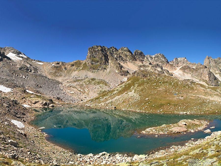 Гора Кара-Джаш-Кая фотография