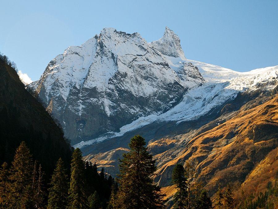 Фотография горы Суфруджу