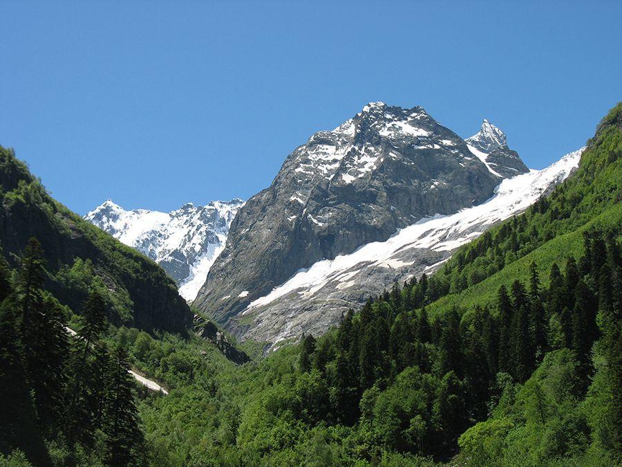 Гора Суфруджу фото