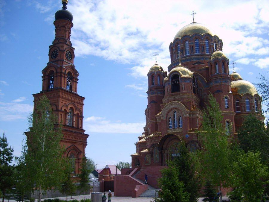 Свято-Троицкая благотворительная Обитель Милосердия фото