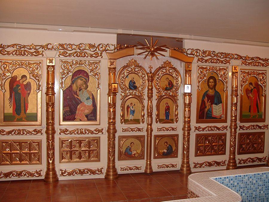 Храм Святой великомученицы Екатерины фото Алтая