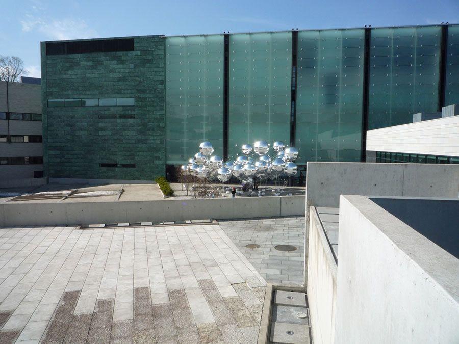 Художественный музей в Таллине