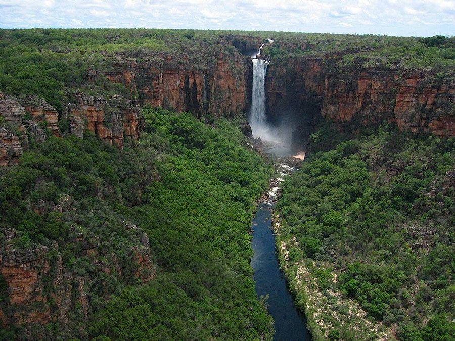 Национальный парк Какаду фотография