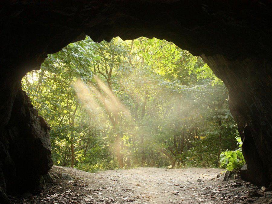 Фотография Карабудахкентских пещер в Дагестане