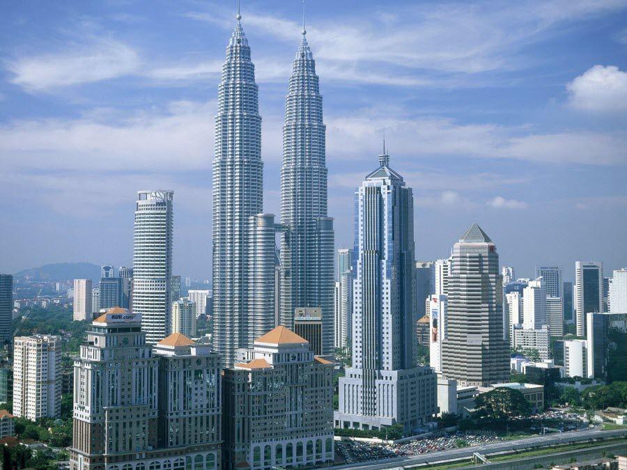 Куала-Лумпур – столица фото