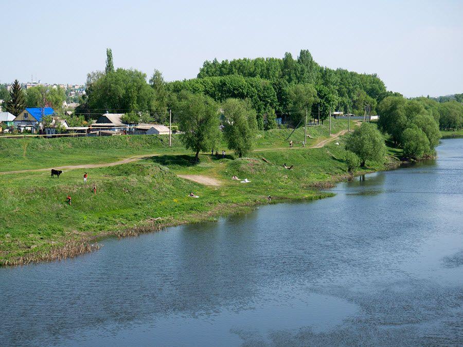 Ливенский краеведческий музей в Орловской области фото