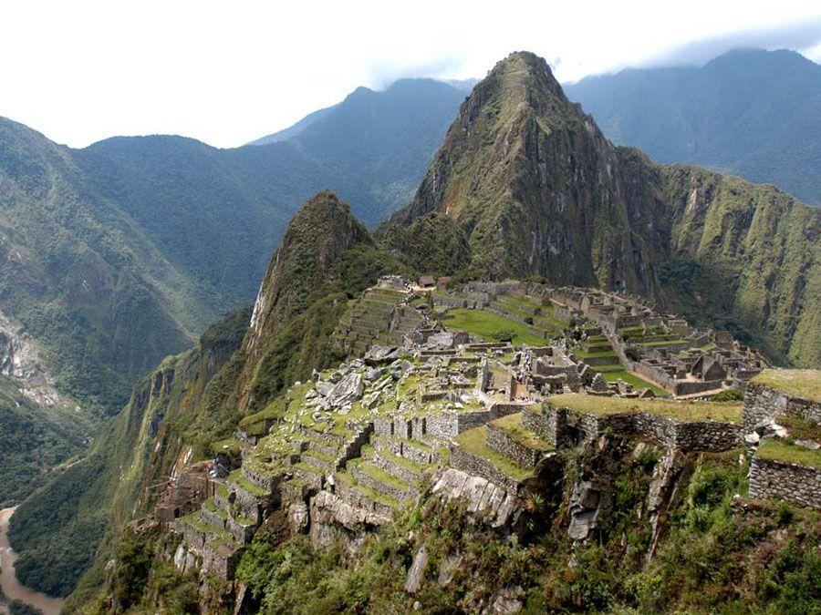 Купить туры в Перу в компании Romantic Travel