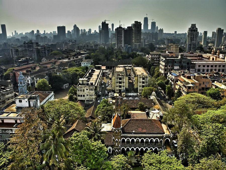 Мумбаи фотография