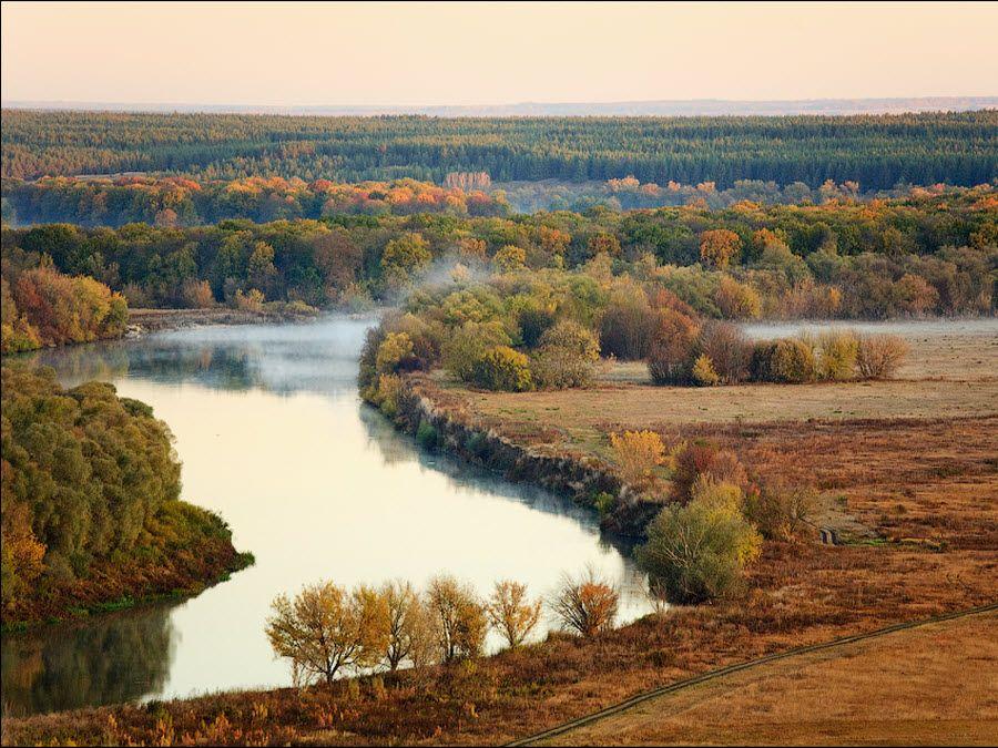 Природный историко-археологический музей-заповедник Дивногорье фото