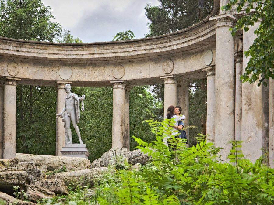 Музей-заповедник Павловск фото