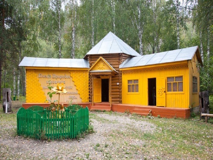 Фотография Музея пчеловодства