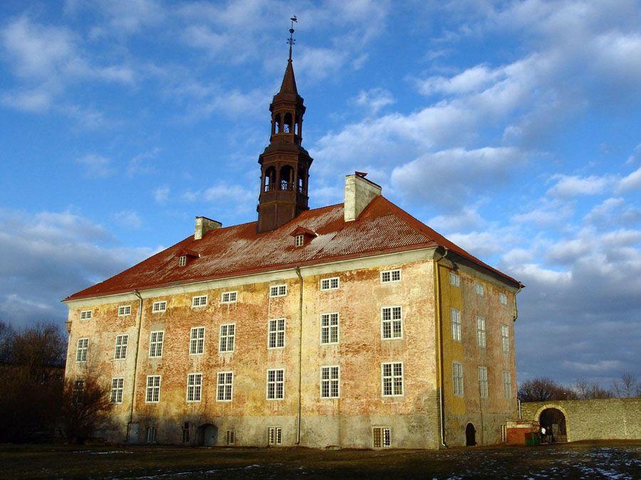 Фото Старая ратуша - Нарва