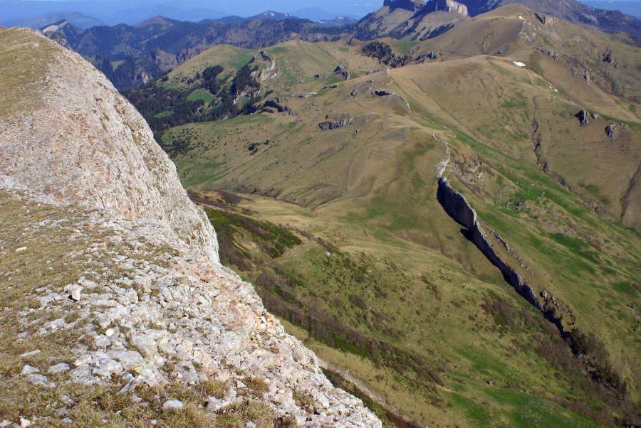 Перевал Чертовы ворота фотография