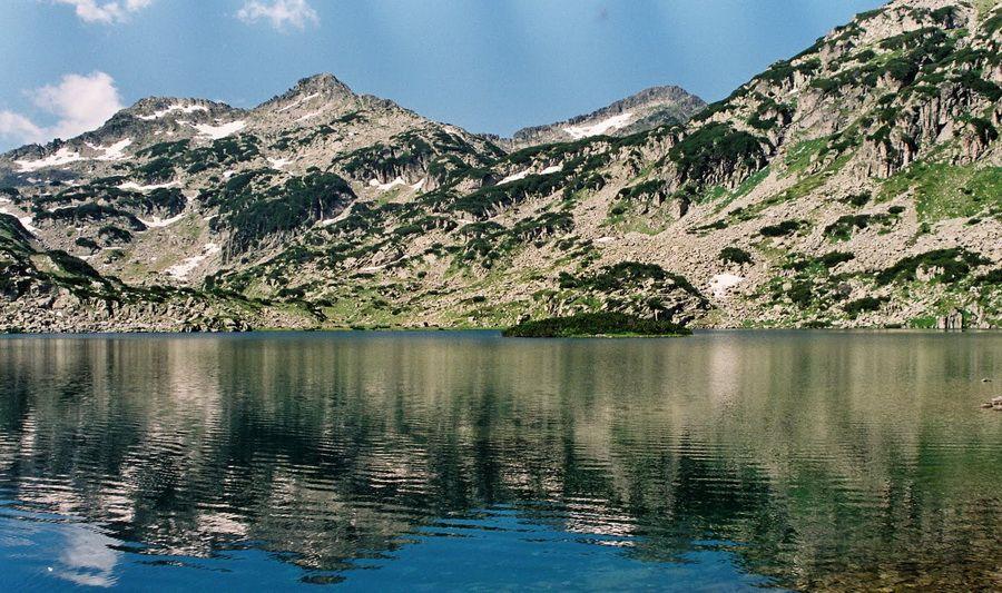 Фото Национального парка Пирин в Болгарии