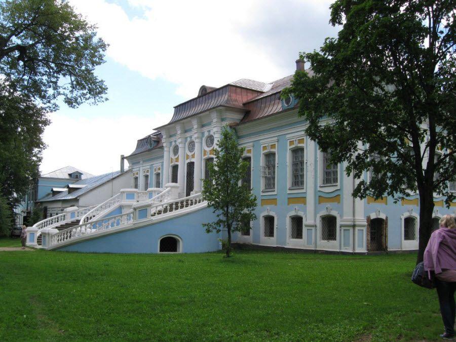 Музей-заповедник Хмелита фото