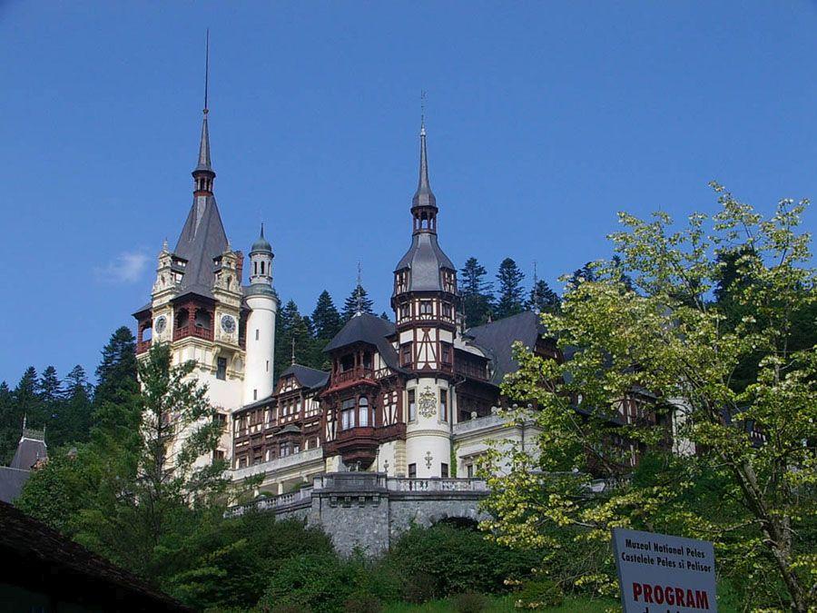 Румыния фотография