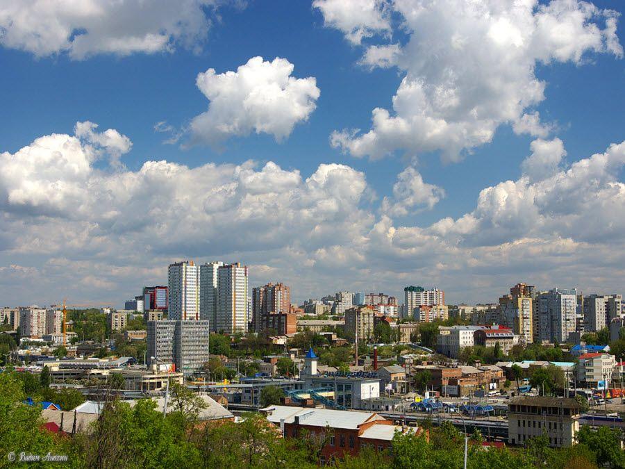 Фото города Ростов-на-Дону