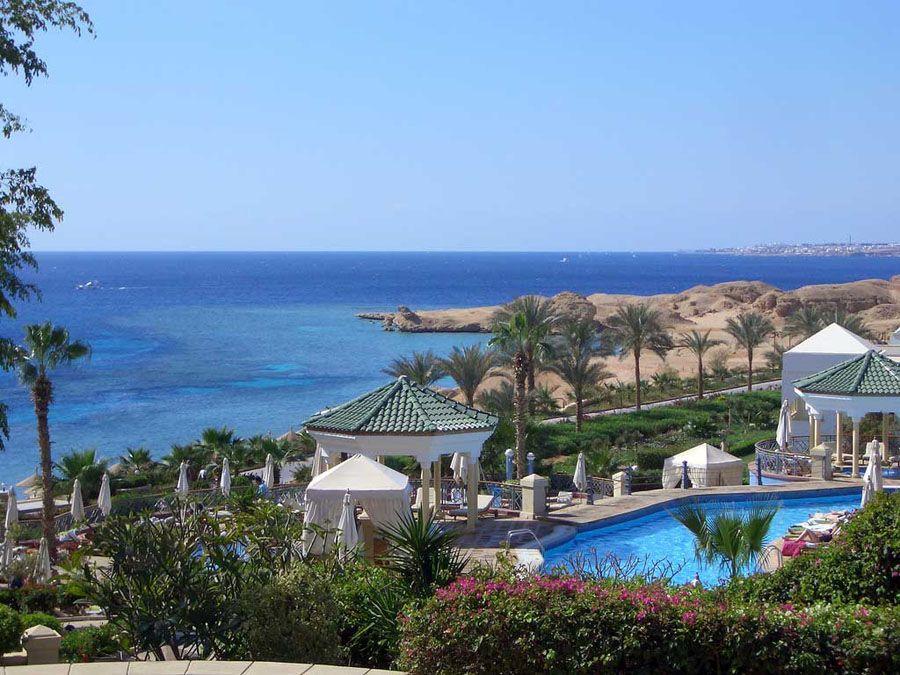 Фото отеля в Шарм-эль-Шейхе
