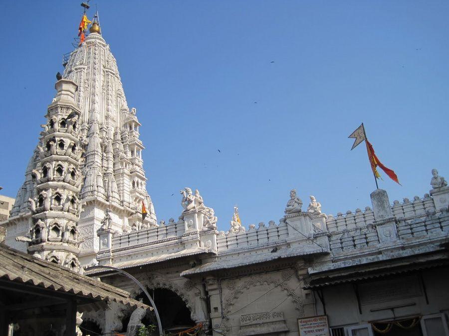 Храм Шивы в Мумбаи, фото Индии