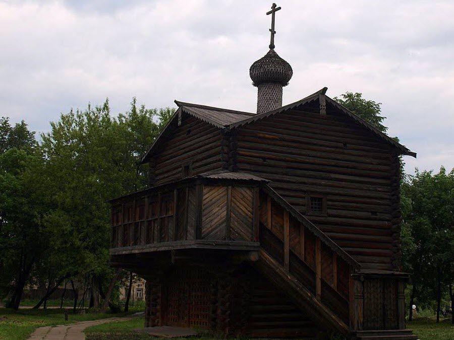 Слободской краеведческий музей фото
