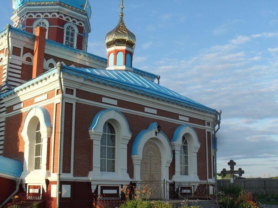 Свято-Никольский мужской монастырь вид вблизи фото