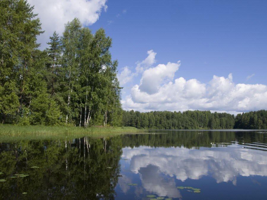 Фото невероятной природы Белогорья