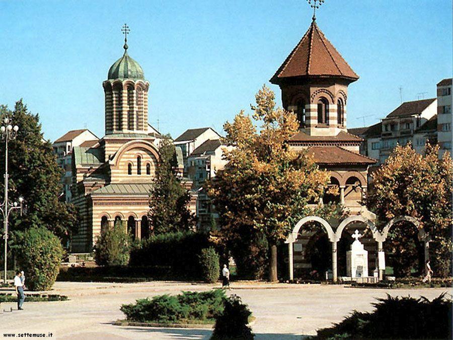 Исторические сооружения в Тырговиште фото