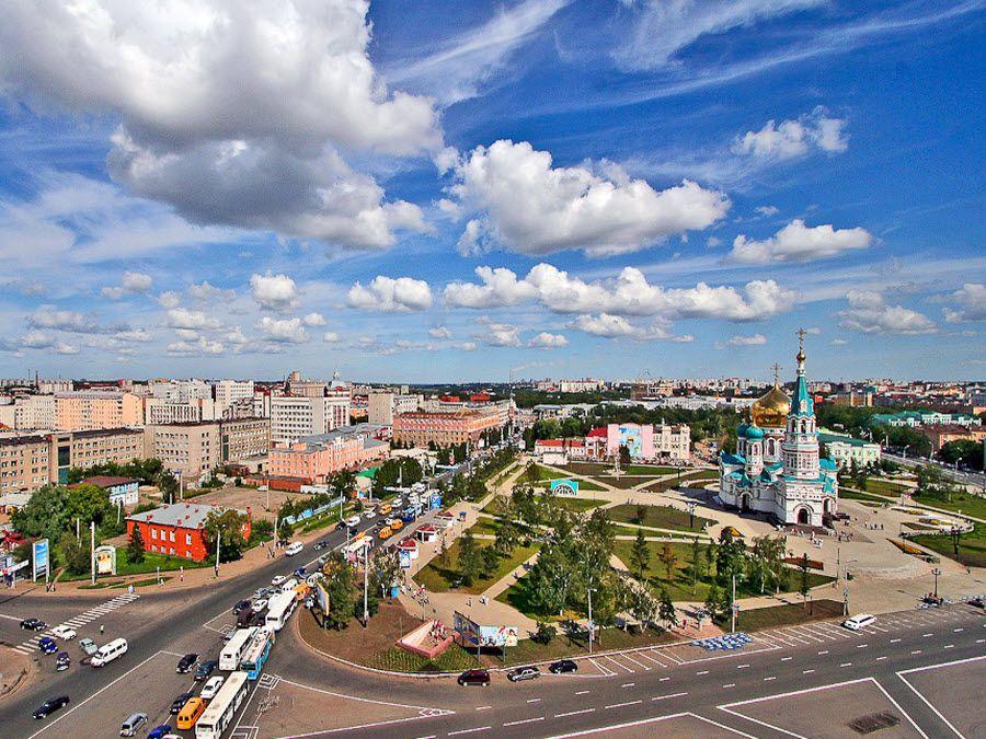 Успенский кафедральный собор – панорама фото