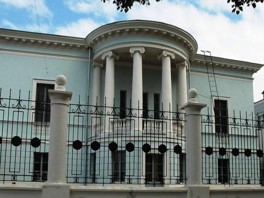 Фото Музей на Вехне-олжской Набережной