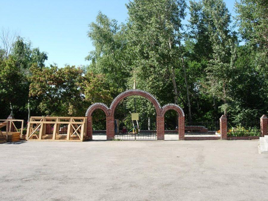 Вавилов Дол в Саратовской области фото