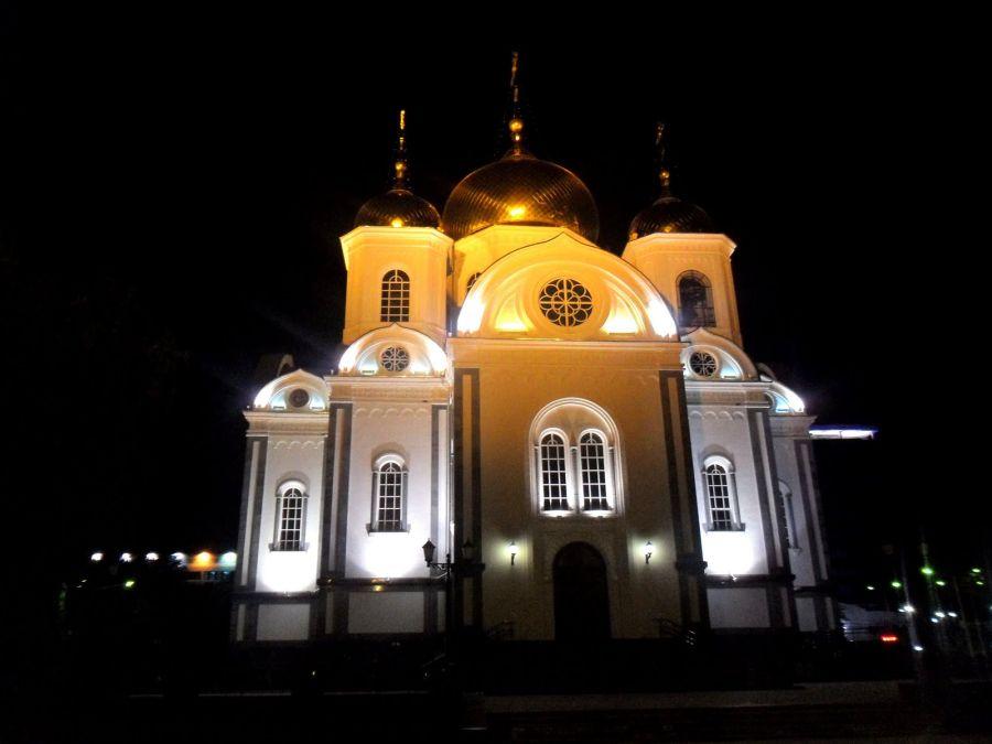 Фотография Александро-Невский собор