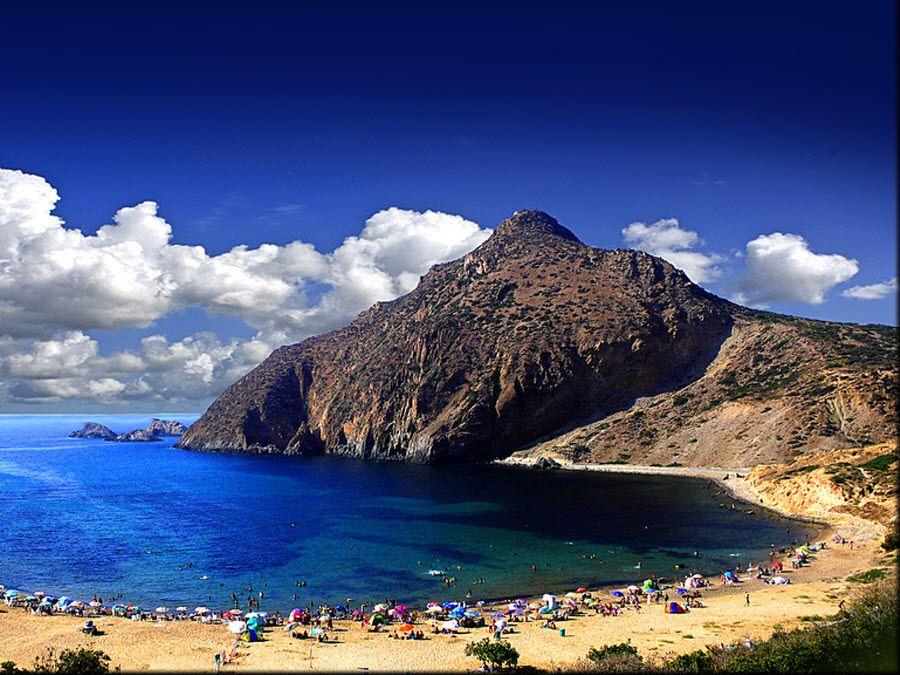 Фото красивая страна Алжир