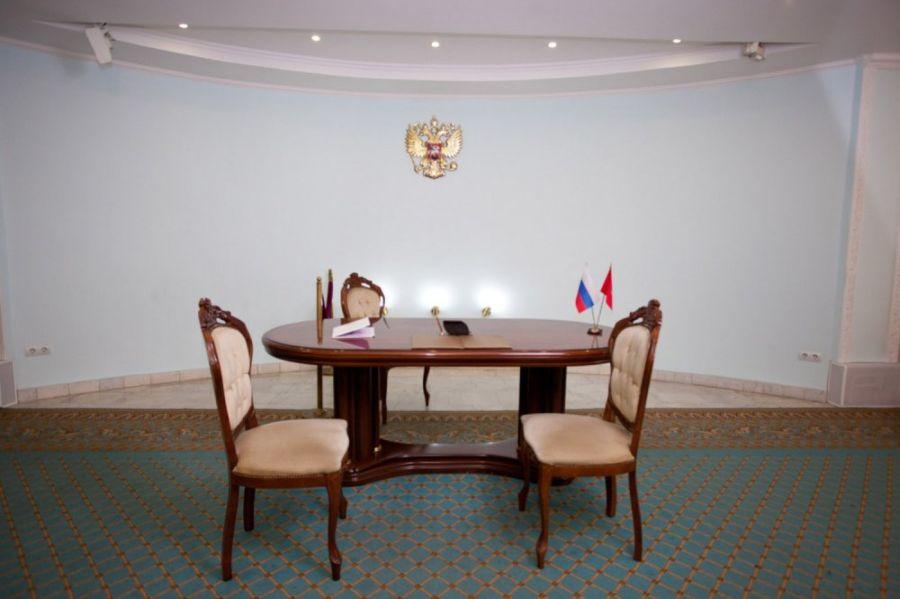 Бабушкинский ЗАГС фото