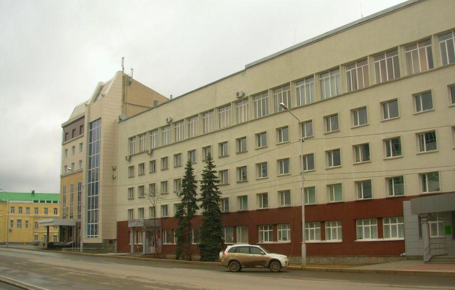 Башкирская академия государственной службы и управления при Главе Республики Башкортостан фото