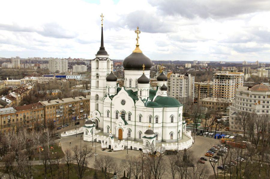 Фотография Благовещенский собор