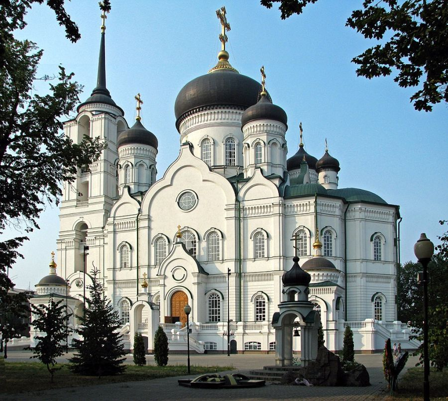 Благовещенский собор фото