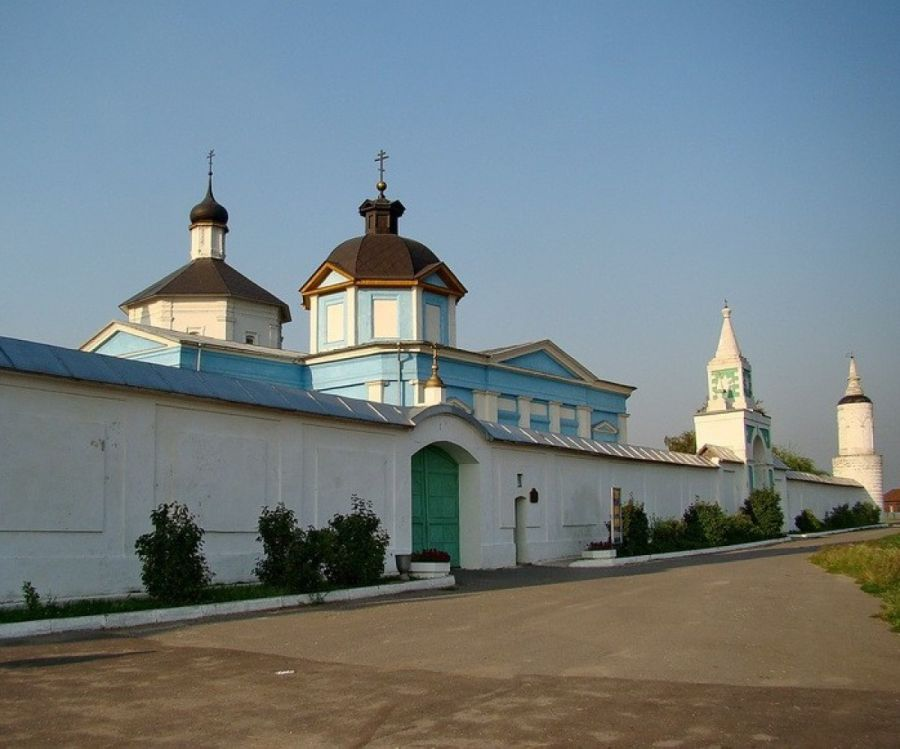Фотография Бобренев монастырь