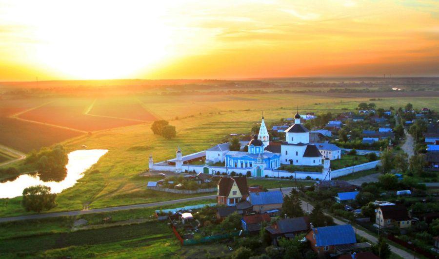 Бобренев монастырь фото